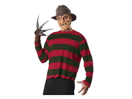 Halloween Freddy Krueger Costume Scary Halloween Costumes Shopathome