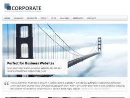 mh corporate wordpress theme business wp theme