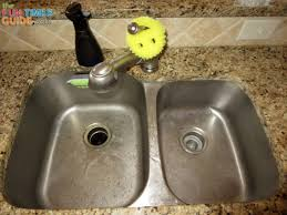 How To Remove A Kitchen Faucet How To Clean A Sponge 4 Most Effective Ways To Kill Germs
