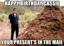 Jurassic Park Birthday Meme - jurassic park jeff goldblum meme generator
