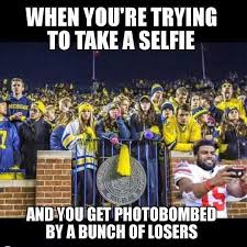 Michigan Football Memes - image result for i michigan wolverines memes buckeyes buckeye