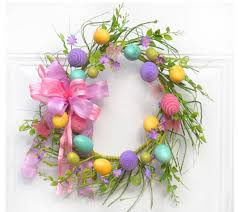 Artificial Flowers For Home Decoration Family Focused Easter Decoration Ideas Silk Flowers Floral