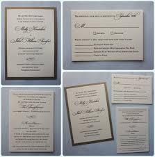 wedding invitation reception card wording gallery wedding