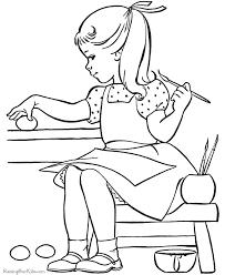 coloring kids kids coloring