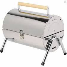 Backyard Grill 17 5 Charcoal Grill by Amazon Com Outdoor Gourmet Stainless Steel Mini Charcoal Grill