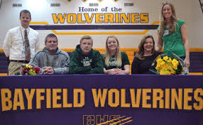 What Is The National Letter Of Intent by Foutz Signs At Colorado State