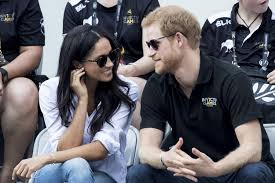 prince harry and meghan markle fuel engagement rumors after