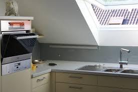 dachgeschoss k che küchen für dachgeschosswohnungen ehrfurchtig zimmer wohnung zu