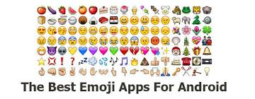 android emoji 7 free emoji app for android to send silly smiles