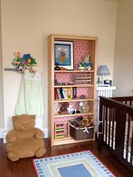 decorations bookcase ideas for your babies room and more haammss