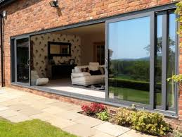 triple sliding patio doors