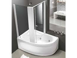 piccole vasche da bagno vasche da bagno piccole con box doccia minimis co