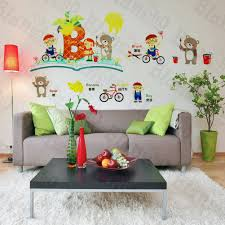 amazon com back to wall decals stickers appliques home