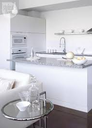 Condo Kitchen Ideas Condo Tour A Warm All White Design Condo Kitchen Kitchen
