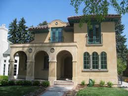 mediterranean house style explore architectural diversity with different house styles
