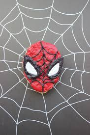 spider man rice crispy treats disney family