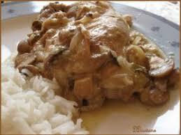 cuisiner poulet au four poulet à la moutarde et à l estragon cuisson au four en cocotte