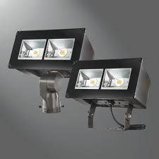 Cooper Lighting Replaces Up To 400w Mh Fixtures With Lumark Led