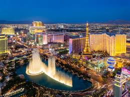 nevada casino revenues strong in june poker rooms best since 2009