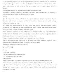 Properties Of Light Worksheet Ncert Solutions For Class 11th Physics Chapter 11 U2013 Thermal