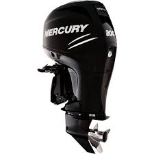 outboard engine gasoline 4 stroke verado 200 mercury