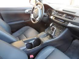 lexus hybrid ct200h interior 2012 lexus ct200h fwd premium hybrid northern colorado gazette