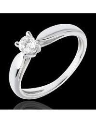 bague de fianã ailles homme bague de fianã ailles or blanc solitaire diamant boreale 0 09
