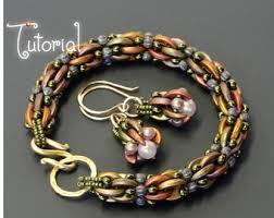 etsy beads necklace images Jewelry making beading tutorials etsy jpg