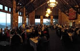 Grand Canyon Lodge Dining Room by Another Day May 2014