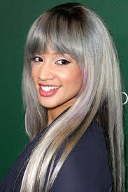 trend hair color 2015 trends 2015 spring and summer hair color trends silver hair 17