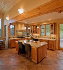 Southwestern Home by Modern Southwest Style Home Southwestern Kitchen Albuquerque