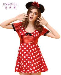 online get cheap red dress halloween costume aliexpress com