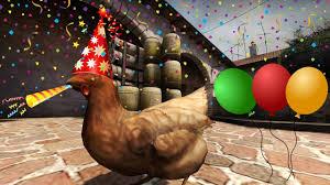 chicken new year 2017 vn community cs go fragmovie