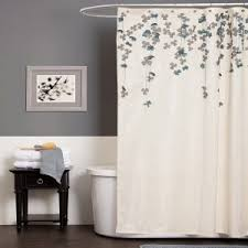 Bed Bath And Beyond Ruffle Shower Curtain - coffee tables dark grey window treatments ombre ruffle shower