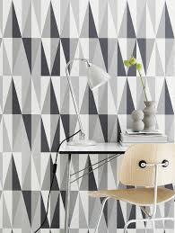 Living Room Wallpaper Ideas Spear Wallpaper From Ferm Living Denmark Hausful Brands We