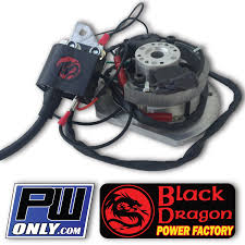 pw50 high performance ignition kit pwonly