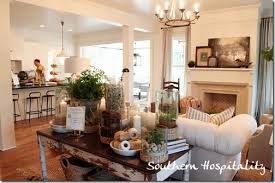 southern living home interiors feature friday southern living idea house in senoia ga