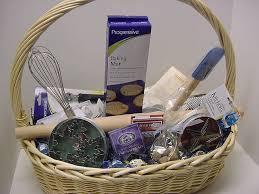 kitchen gift basket ideas cooking gift baskets