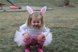 Bunny Halloween Costume Toddler Bunny Songs Struggling Artist