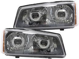 2003 chevy silverado fog lights 2003 2006 chevrolet silverado retrofit hid projector headlights