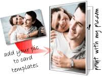 print with my pic photo cards photo calendars invitations