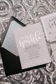 foil sted wedding invitations silver foil wedding invitations 168 best amazing new years