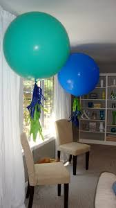 large birthday balloons birthday bonanza balloons and tassel diy hearthavenhome