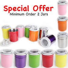 pink kitchen canisters pink kitchen ebay