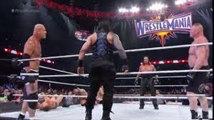wwe raw 5 november 2017 30 superstar royal rumble 2016