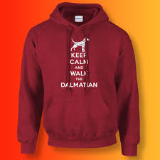 dalmatian hoodie for sale shop online for dalmatian clothing