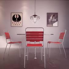 Garden Table Atelier Alinea Exterior Garden Table And Chair Furniture 3d Model Max