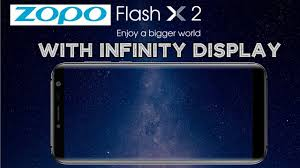zopo flash x2 infinity display launched rs 8999 india