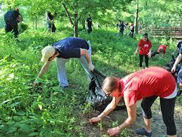Buffalo Bayou Park Map Volunteer Workdaybuffalo Bayou Partnership
