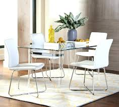 kitchen table base only chrome dining table base only view in gallery square dining table